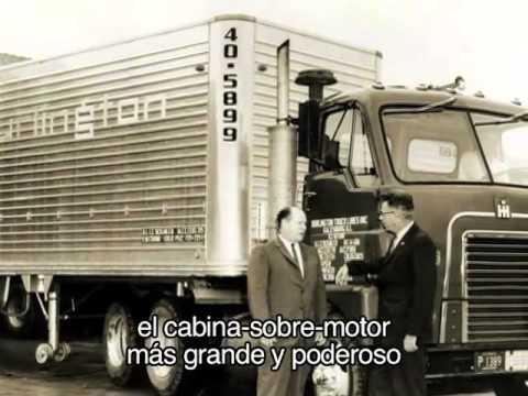 Historia de los vehículos International