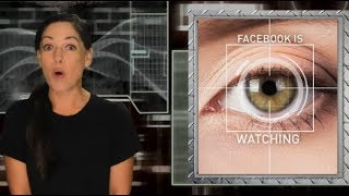 This is how Facebook might use their eye-tracking patents