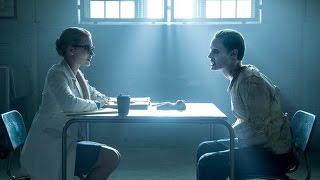 The Joker & Harley Quinn | Gangsta ( Suicide Squad )