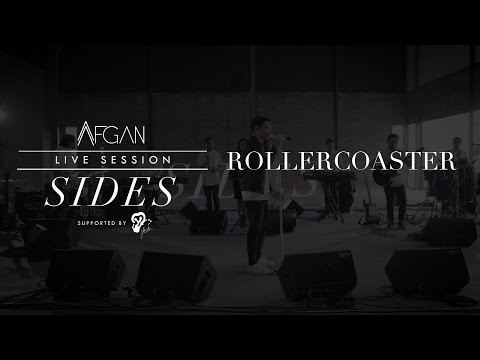 download lagu Afgan - Rollercoaster Live gratis