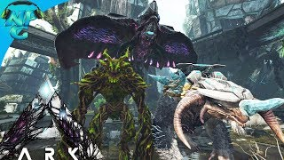 ARK Extinction - Permanent Titan Tames that Never Starve! Keep Your Titans FOREVER! ARK Bugs Evolved