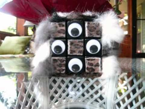 Watch Mogwai Cube Stopmotion