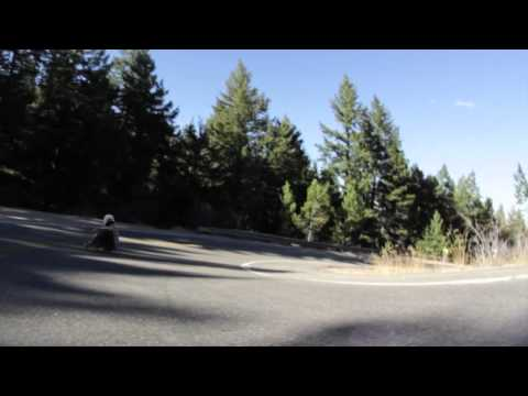 Longboarding Rider Profile: Dylan Friedman (HITS/LY Contest)