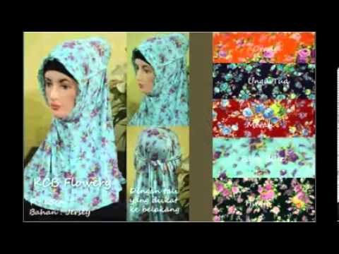 Video jilbab instan jersey