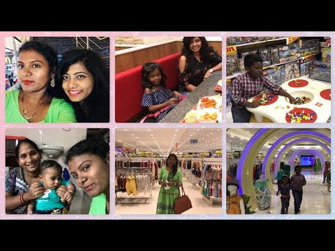 A Day in my life with my Friends at Kukatpally/Spending time with Old Besties at Forum Mall in KPHB