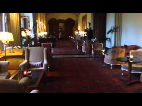 Mar Hall Dining Room