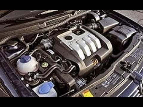 2004 Jetta TDI Oil Change (Part1)