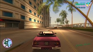 GTA Vice City Enhanced Edition