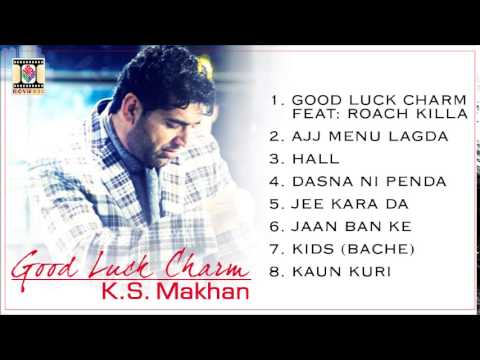 Good Luck Charm - K.s. Makhan - Full Songs Jukebox video