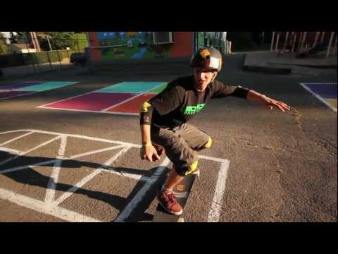 Trick Tip: Switch Toeside Check -Motionboardshop.com