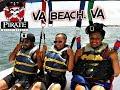 Pirate Parasailing   Virginia Beach, VA