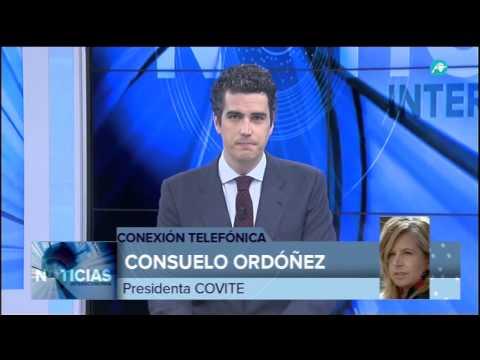 Noticias Intereconomía: imputados, Valetín Lasarte, Banco Madrid | 16/03/2015