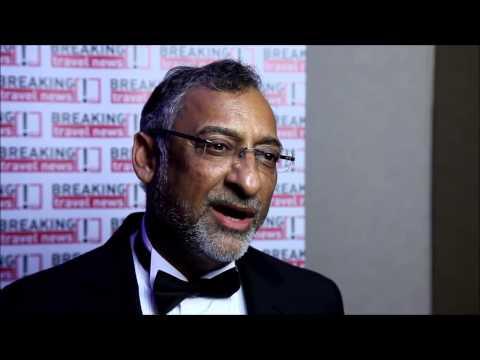 Asim Arshad, CEO - Orient Travel
