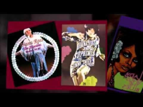 Diana Ross - Keep On (Dancin