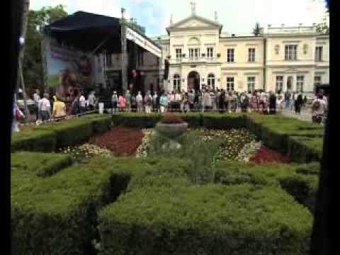 """Krajowa Rada Drobiarstwa Na Pikniku """"Poznaj Dobrą Żywność"""", Warszawa, 26 Maja 2012"""