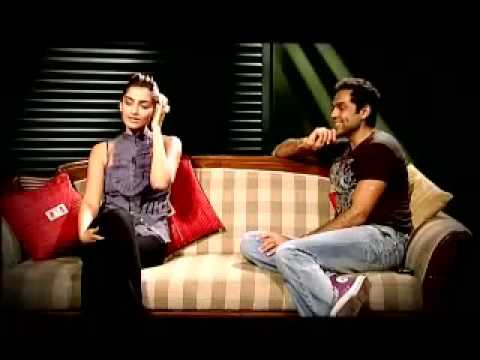 Sonam Kapoor talks about Abhay Deol