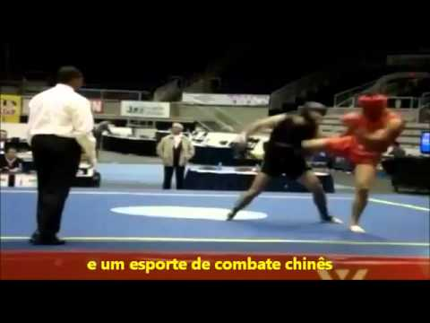 WHAT IS CHINESE BOXING / SANDA: IT'S KUNG FU AND IS GOOD TO MMA - Image 1