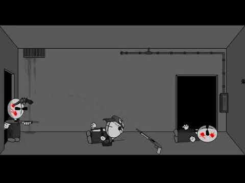 Madness Combat - Animacion de Deimos (Version sin sonido)