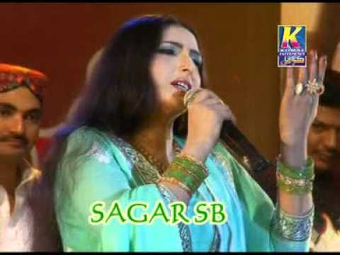 Suraya Soomro Album 27 Wafa Muhnji Dil Main((((sagar))) video