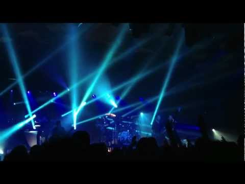 Simple Minds - Life In A Day (Barrowlands, Glasgow 25/02/12)