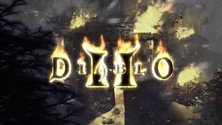 Diablo 2 - FULL STORY/LORE PLAYTHROUGH