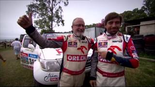 ORLEN Team - Dakar 2015: stage 13