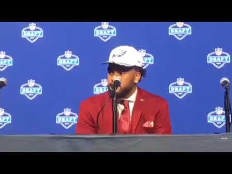 Derek Barnett Philadelphia Eagles 2017 NFL Draft 1st Round DE Now Super Bowl LII Champion