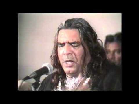 Kabhi Kaha Na Kisi Se Tere Fasane Ko - Sabri Brothers Qawwal & Party - OSA Official HD Video