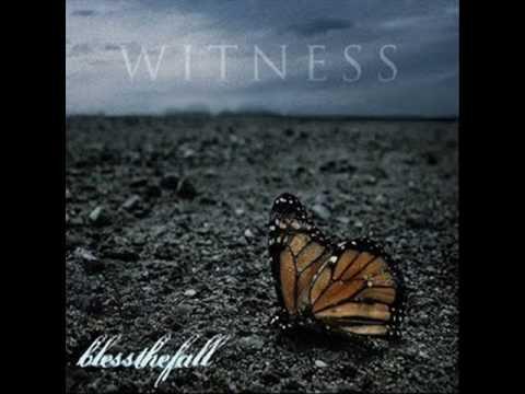 Blessthefall - Skinwalkers