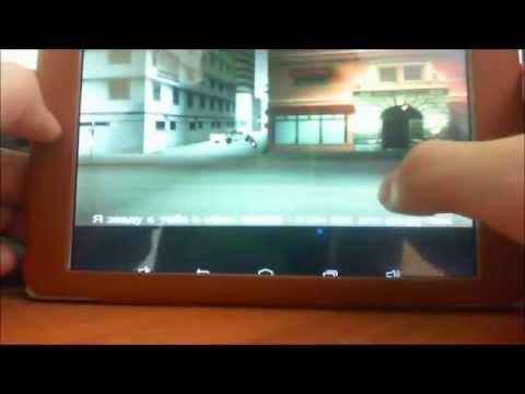 #Выпуск 5. Как бесплатно установить GTA san andreas/vice city для android? GTA для android.