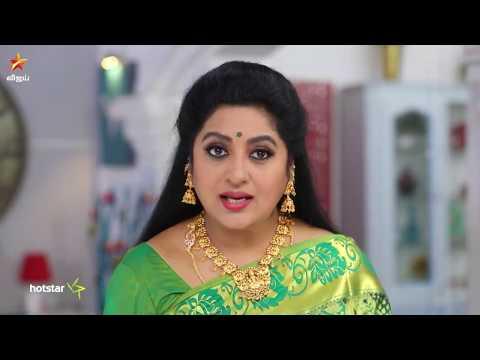 Ponmagal Vanthaal 20-03-2019 Vijay Tv Serial Online