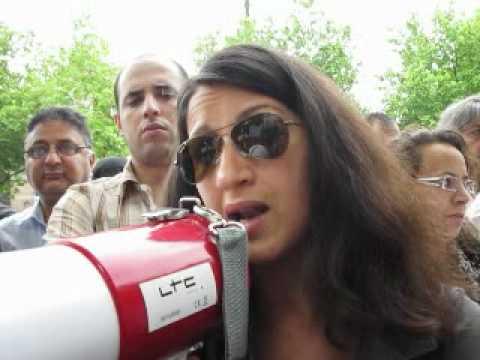 Maroc Non à la répression