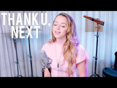 Ariana Grande - Thank U, Next (Emma Heesters Cover)