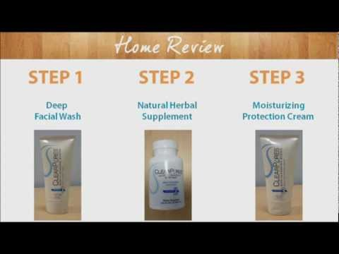 Best Acne Treatment - ClearPores Review : Real Clear Pores Review + 35% Discount