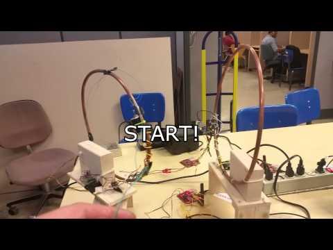 cmpe244 final project at SJSU