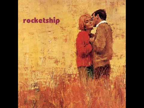 Rocketship - Lets Go Away
