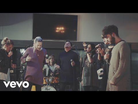 Kemuel - Oh Quão Lindo Esse Nome É (What a Beautiful Name) [Sony Music Live]