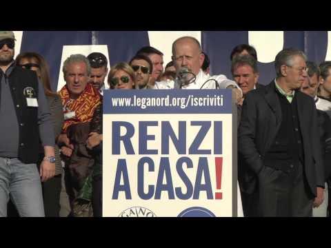 #renziacasa - intervento di Claudio Cogliati