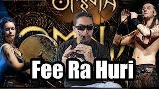 OMNIA - Fee Ra Huri (Tin Whistle Cover)