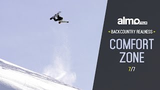 COMFORT ZONE : BACKCOUNTRY REALNESS - Almo