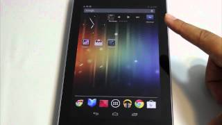 Asus Google Nexus 7 Tablet Review