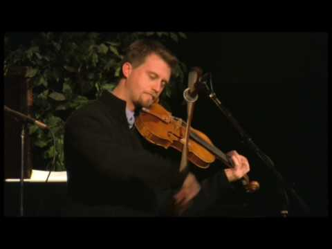 Scottish Music - Colyn Fischer - J. Scott Skinner set - Celtic Fiddle