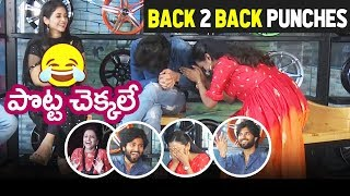 Vijay Devarakonda and Anchor Suma Hilarious Fun | Priyanka Jawalkar | Taxiwaala Interview