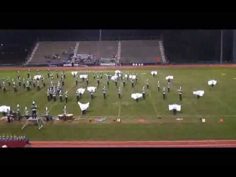2007 Montgomery High School (NJ) Marching Band Field Show