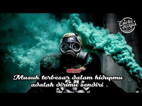 Kumpulan Quotes  Keren # Bomb Smoke