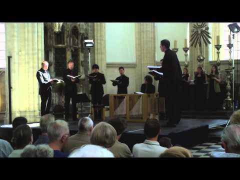 Johann Michael Bach - Unser Leben währet siebenzig Jahr