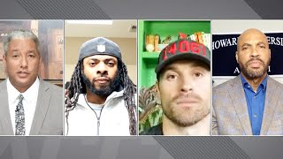 Richard Sherman & Chris Long Speak on Social Injustice & What We Can Do to Change