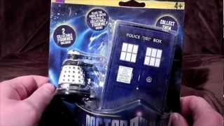 Doctor Who Fizzer | Ashens