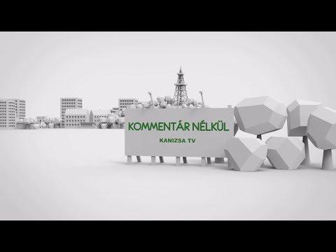 Kanizsa TV KOMMENTÁR NÉLKÜL - Kerékpáros bemutatókkal folytatódott a Giro-váró fesztivál