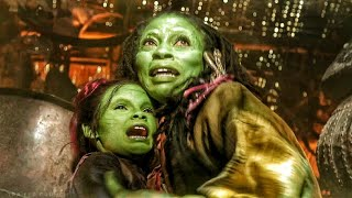 Young Gamora Scene - Avengers: Infinity War (2018) Movie Clip HD [1080p]